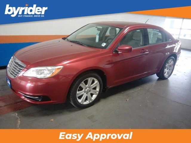 2011 Chrysler 200 in Louisville, KY 40258