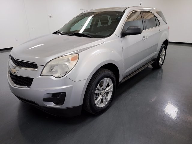 2015 Chevrolet Equinox in Stone Mountain, GA 30083