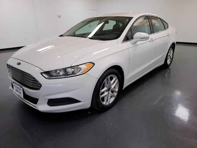 2015 Ford Fusion in Stone Mountain, GA 30083