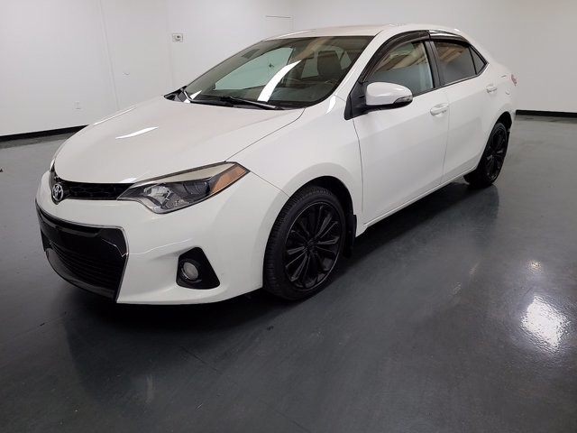 2014 Toyota Corolla in Stone Mountain, GA 30083
