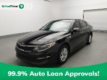 2016 Kia Optima in Marietta, GA 30060-6517