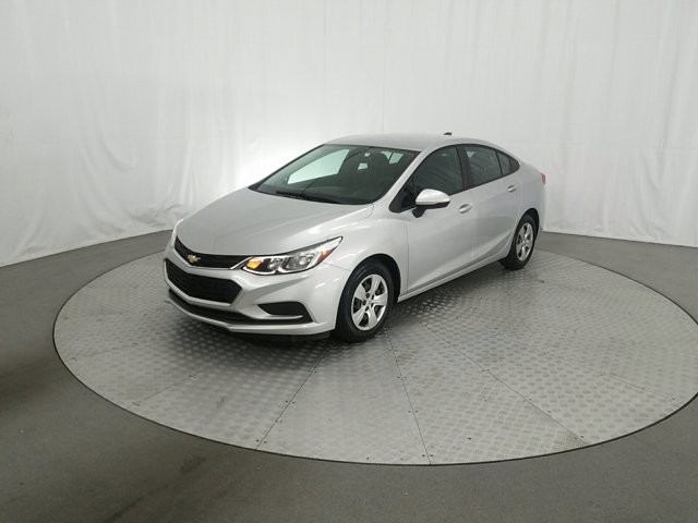 2016 Chevrolet Cruze in Lawreenceville, GA 30043