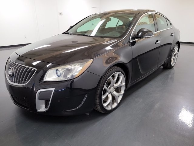 2013 Buick Regal in Union City, GA 30291