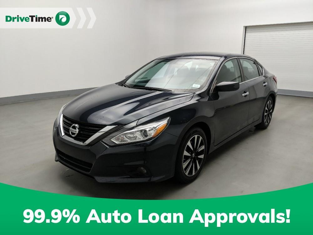 2018 Nissan Altima in Duluth, GA 30096-4646
