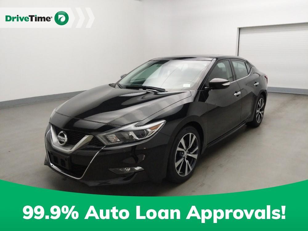 2017 Nissan Maxima in Duluth, GA 30096-4646