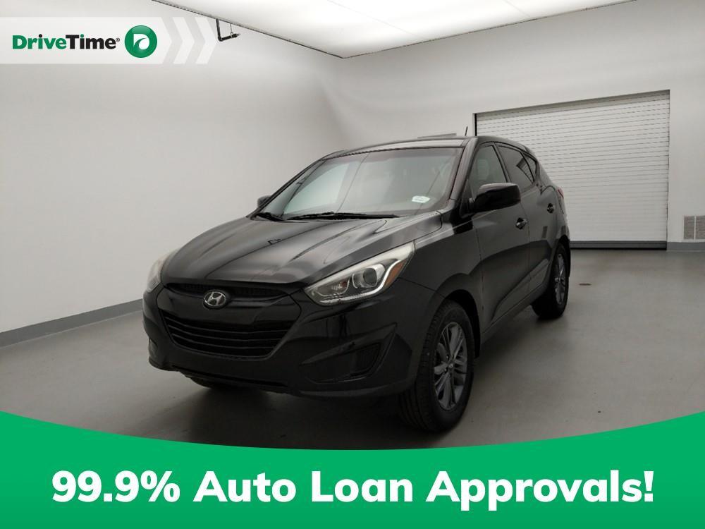 2015 Hyundai Tucson in Charlotte, NC 28273