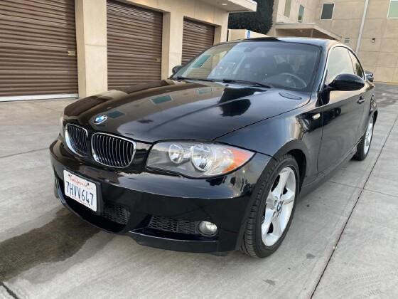 2008 BMW 128i in Pasadena, CA 91107 - 1743175