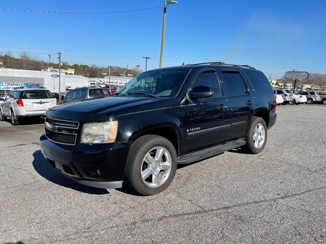 2007 Chevrolet Tahoe in Hickory, NC 28602-5144