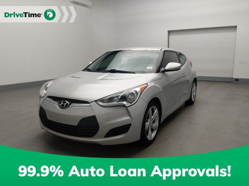 2015 Hyundai Veloster in Stone Mountain, GA 30083-3215