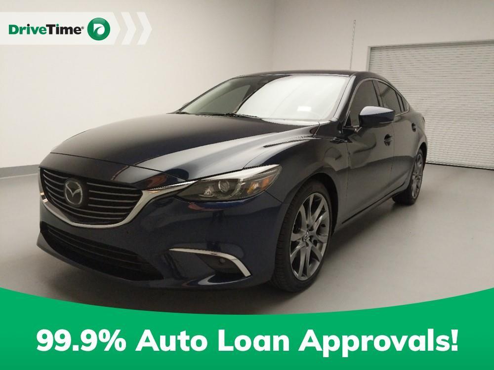 2017 Mazda MAZDA6 in Torrance, CA 90504