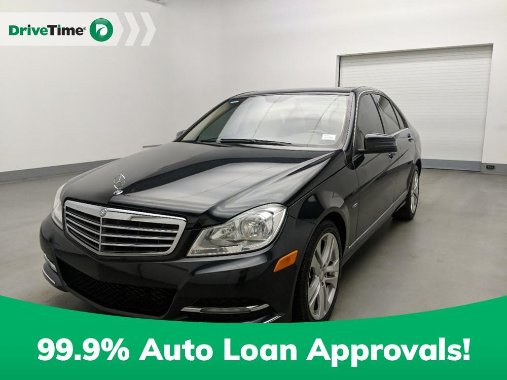 2012 Mercedes-Benz C 250 in Duluth, GA 30096