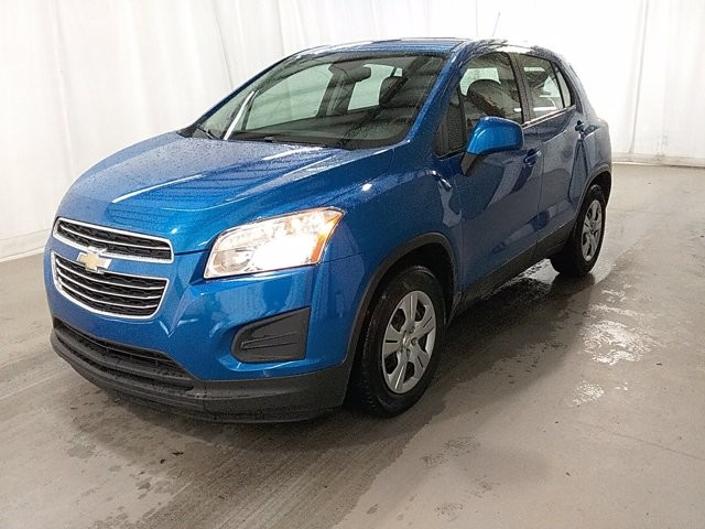 2016 Chevrolet Trax in Lawreenceville, GA 30043