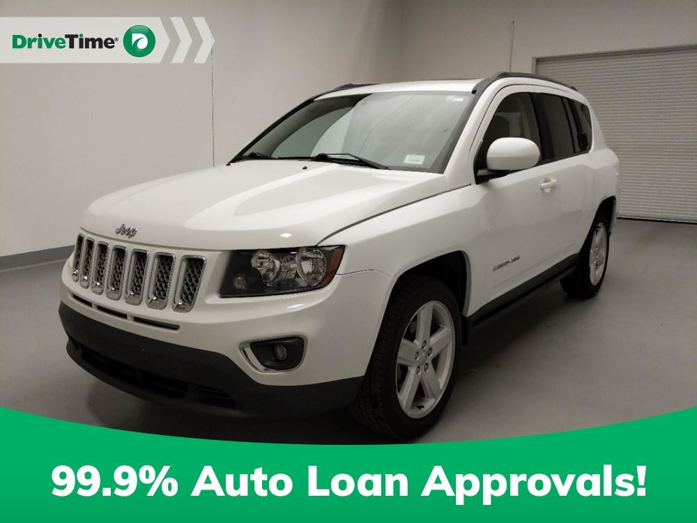 2014 Jeep Compass in Downey, CA 90241