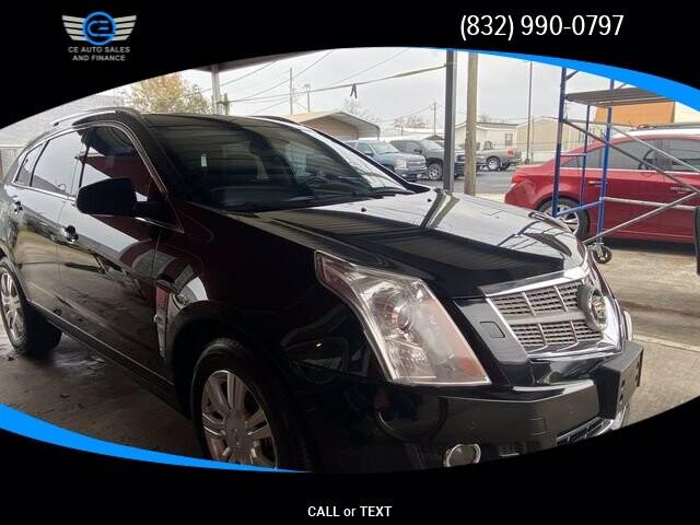 2010 Cadillac SRX in Baytown, TX 77520
