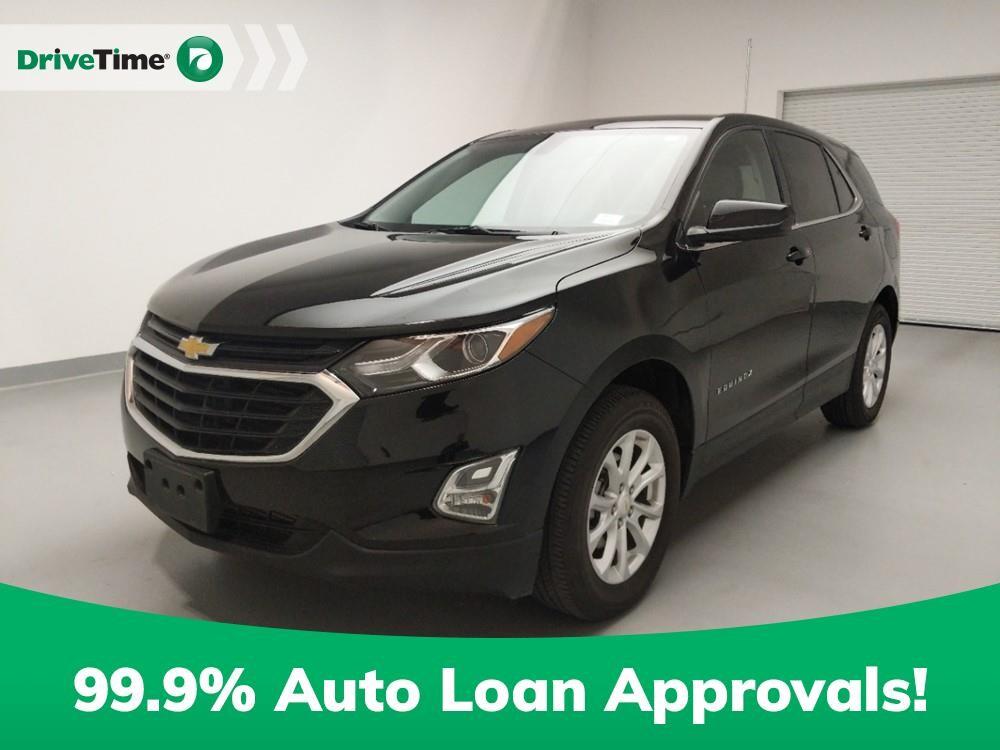 2019 Chevrolet Equinox in Torrance, CA 90504