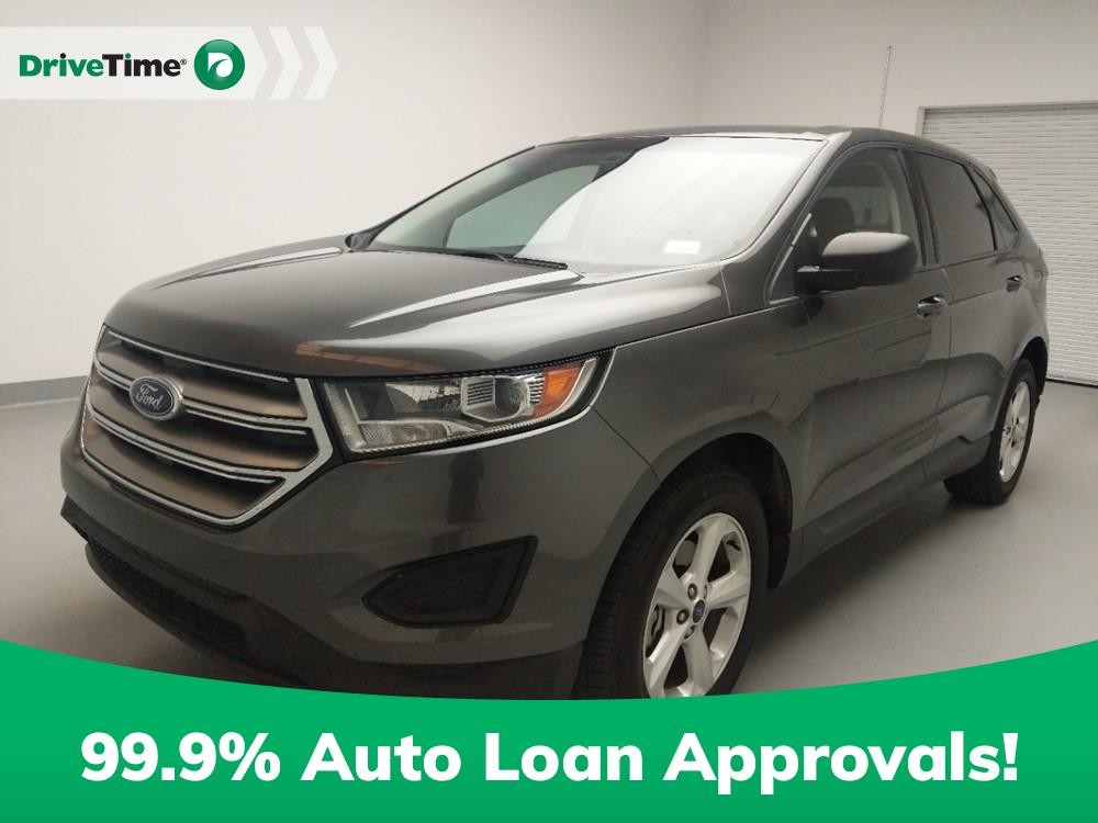 2015 Ford Edge in Downey, CA 90241