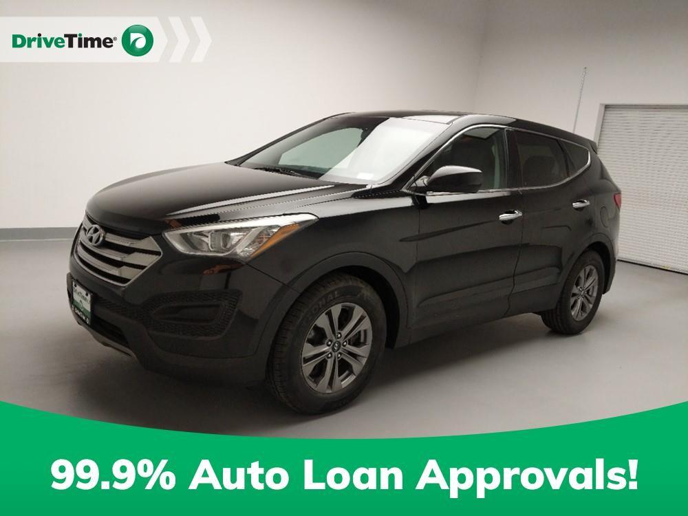 2015 Hyundai Santa Fe in Downey, CA 90241