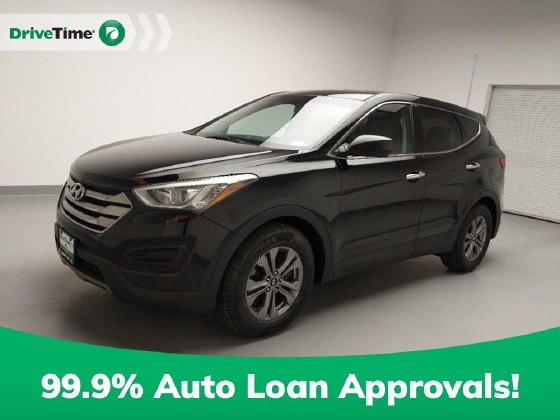 2015 Hyundai Santa Fe in Downey, CA 90241 - 1745835