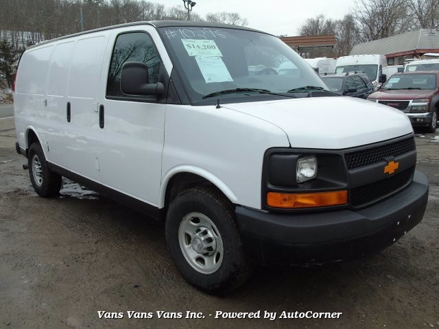 2015 Chevrolet Express 2500 in Blauvelt, NY 10913-1169