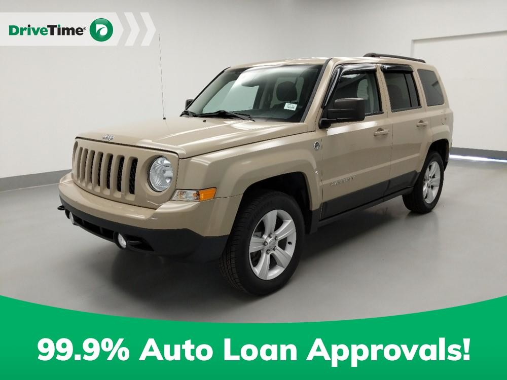 2017 Jeep Patriot in Louisville, KY 40258