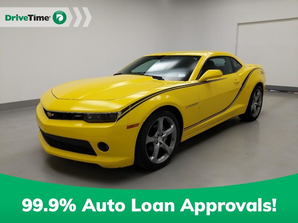 2014 Chevrolet Camaro in Louisville, KY 40258