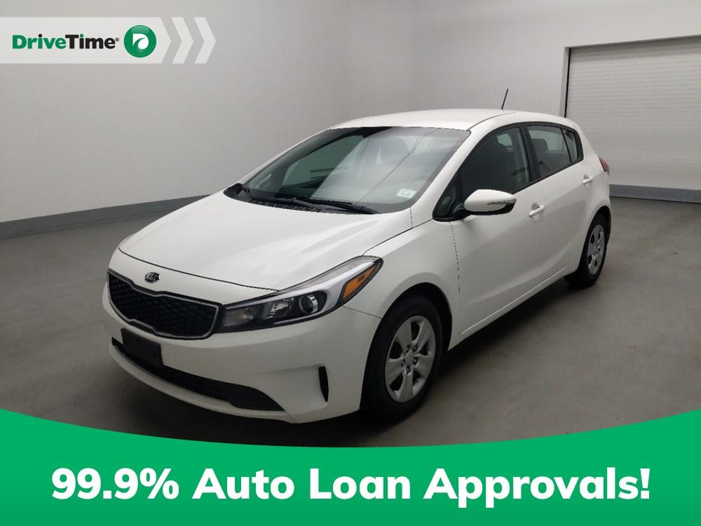 2017 Kia Forte in Morrow, GA 30260