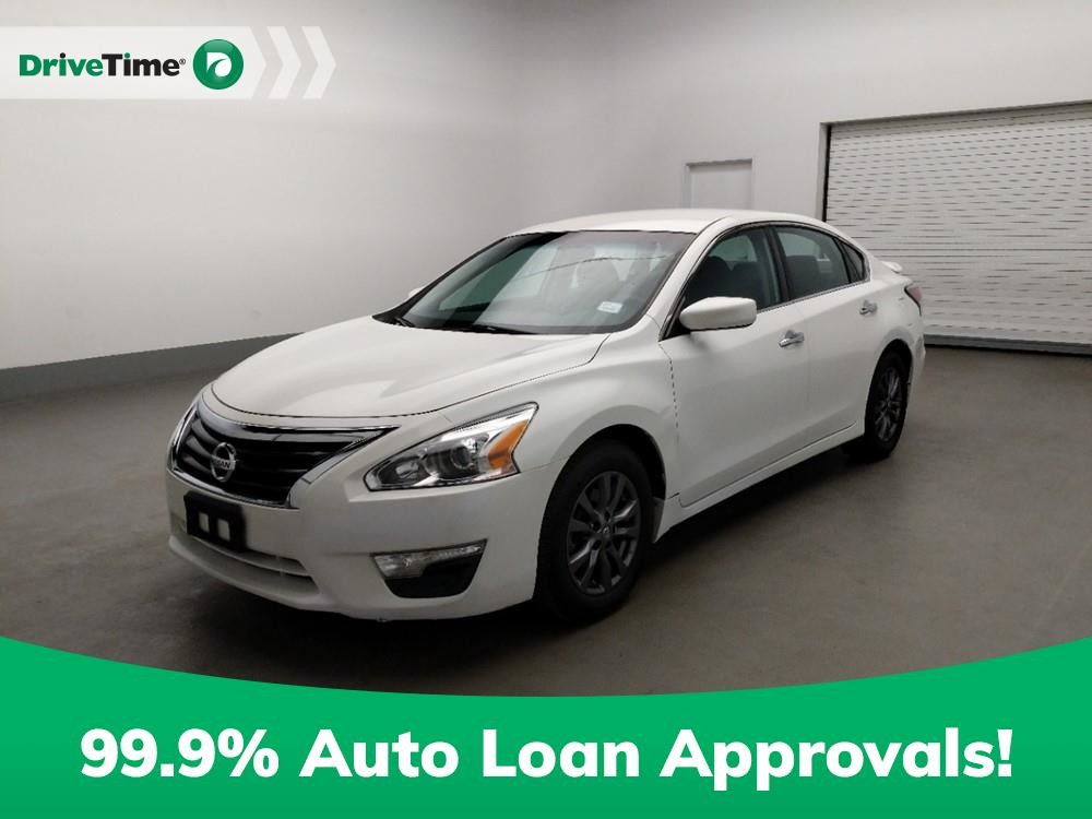 2015 Nissan Altima in Glen Burnie, MD 21061