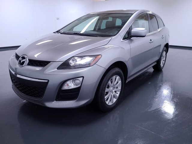 2012 Mazda CX-7 in Stone Mountain, GA 30083