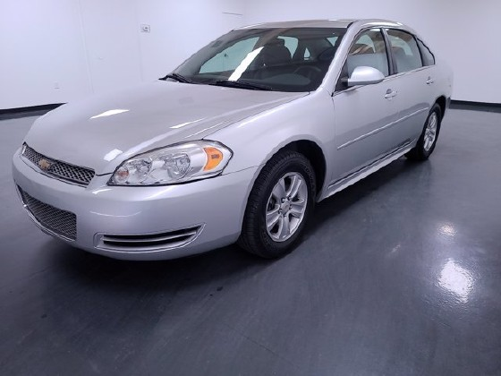 2015 Chevrolet Impala in Lawreenceville, GA 30043 - 1749842