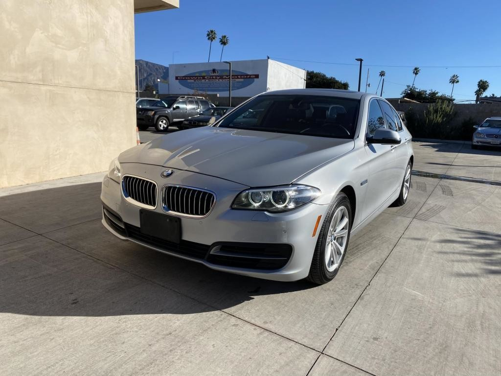 2014 BMW 528i in Pasadena, CA 91107