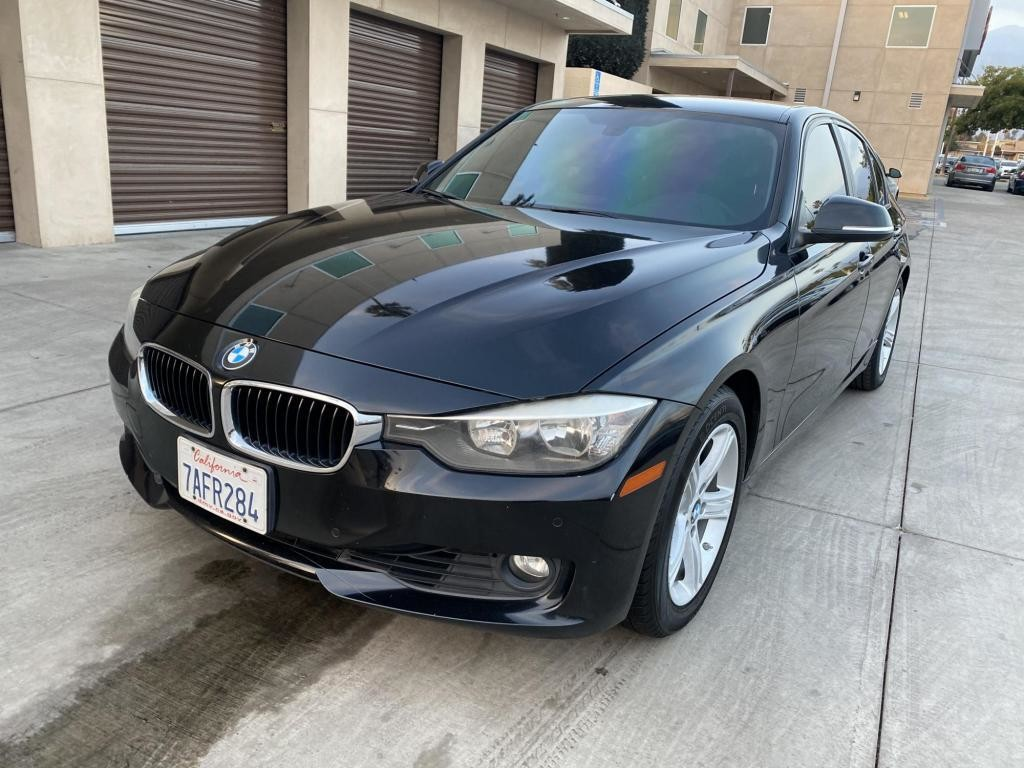 2013 BMW 328i in Pasadena, CA 91107