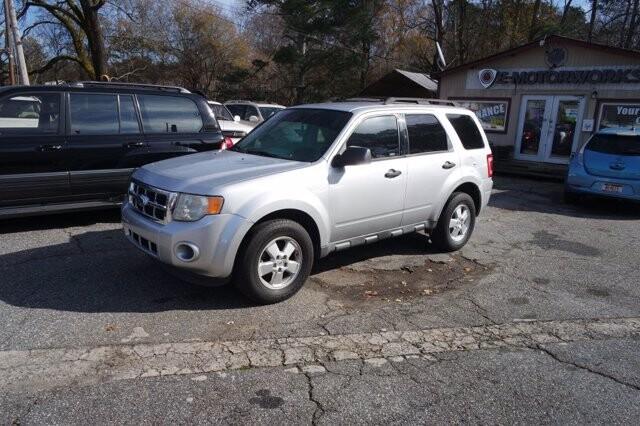 2012 Ford Escape in Roswell, GA 30075