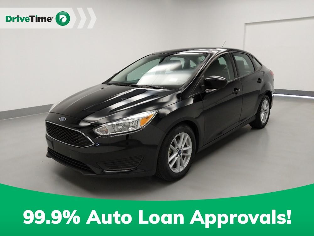 2018 Ford Focus in Louisville, KY 40258