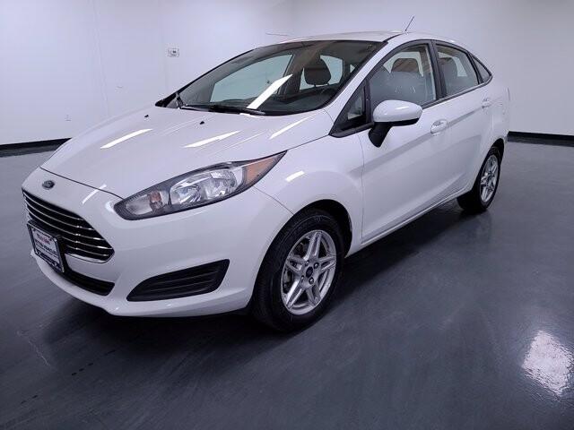 2019 Ford Fiesta in Union City, GA 30291