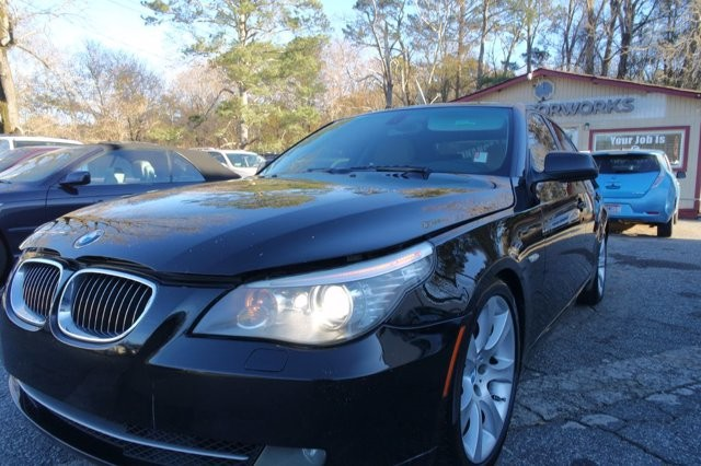 2010 BMW 535i in Roswell, GA 30075