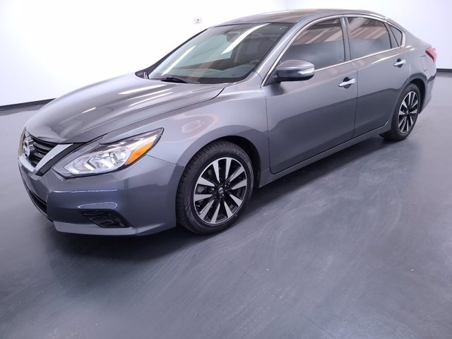 2018 Nissan Altima in Jonesboro, GA 30236