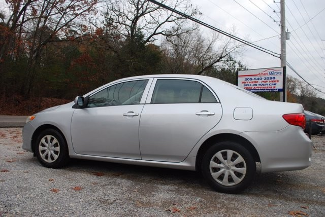 2009 Toyota Corolla in Birmingham, AL 35215