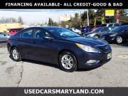 2013 Hyundai Sonata in Baltimore, MD 21225