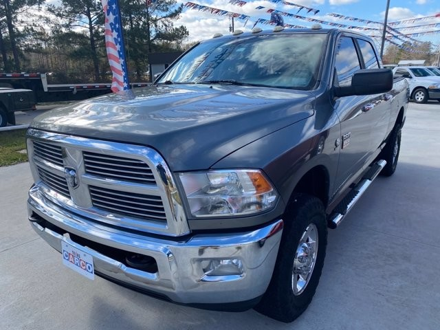2012 RAM 2500 in Livingston, TX 77351