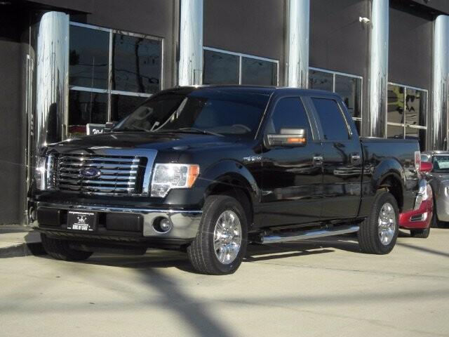 2010 Ford F150 in Pasadena, TX 77504