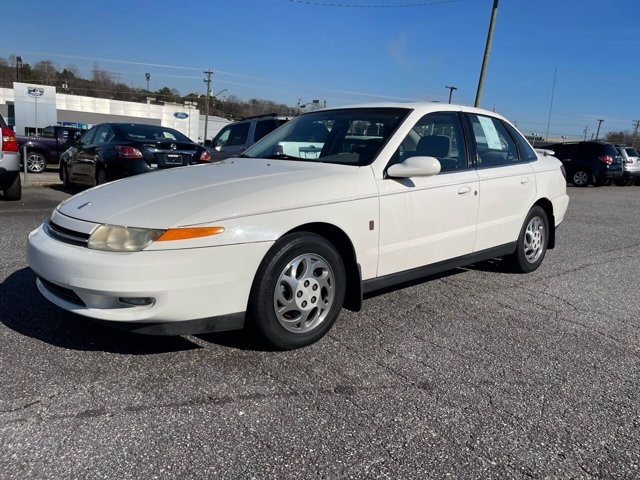 2002 Saturn L-Series in Hickory, NC 28602-5144