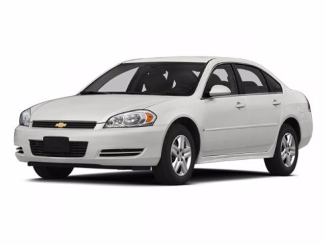 2014 Chevrolet Impala in Pittsburgh, PA 15226