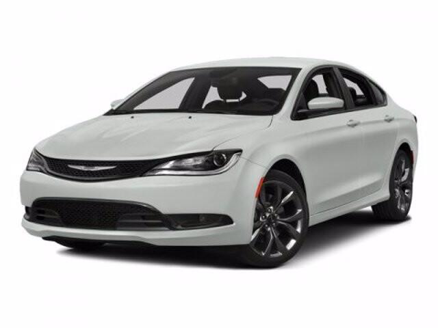 2015 Chrysler 200 in Monroeville, PA 15146