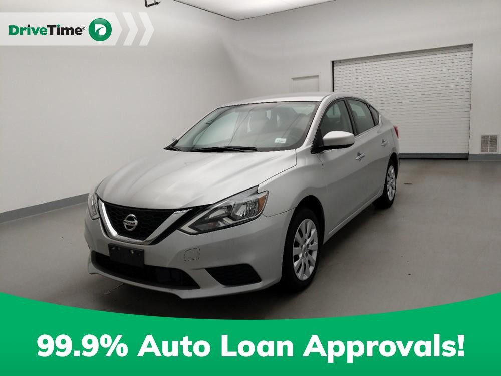 2019 Nissan Sentra in Charlotte, NC 28273