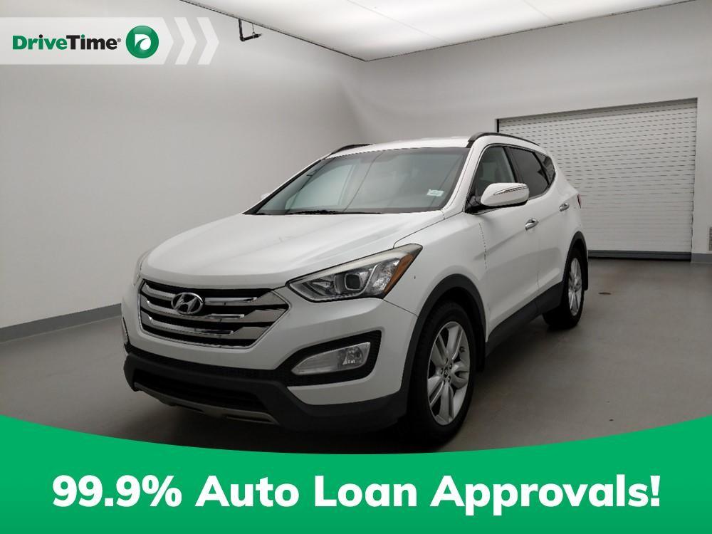 2014 Hyundai Santa Fe in Gastonia, NC 28056