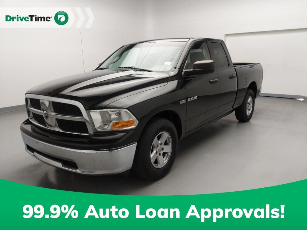2009 Dodge Ram 1500 Truck in Live Oak, TX 78233