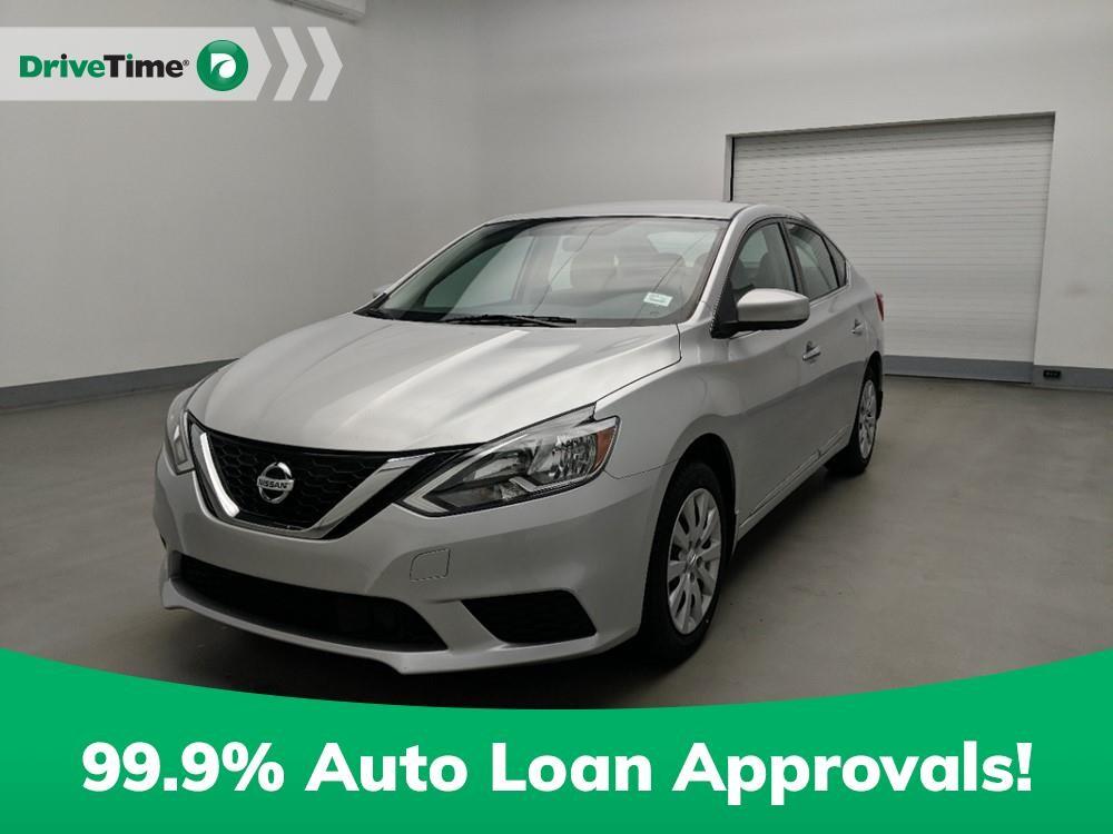 2018 Nissan Sentra in Birmingham, AL 35215