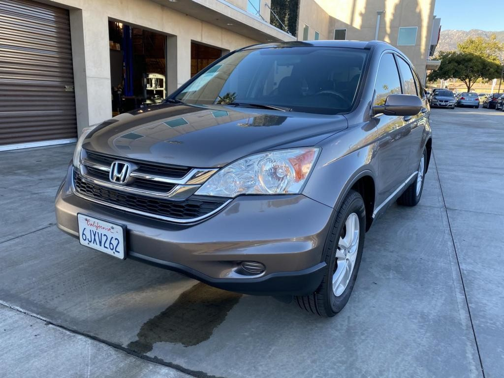 2010 Honda CR-V in Pasadena, CA 91107