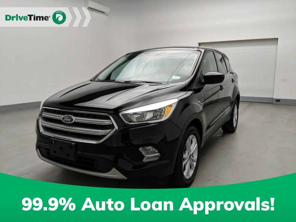 2017 Ford Escape in Stone Mountain, GA 30083