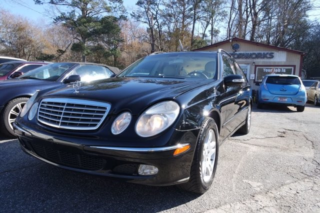 2004 Mercedes-Benz E 320 in Roswell, GA 30075